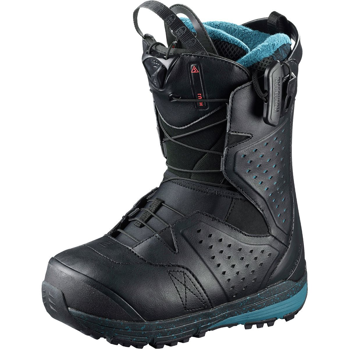 Salomon Snowboards Lush Snowboard Boot - Women's