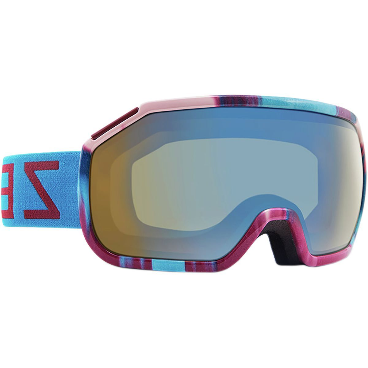 Zeal Fargo Polarized Goggles - Men's