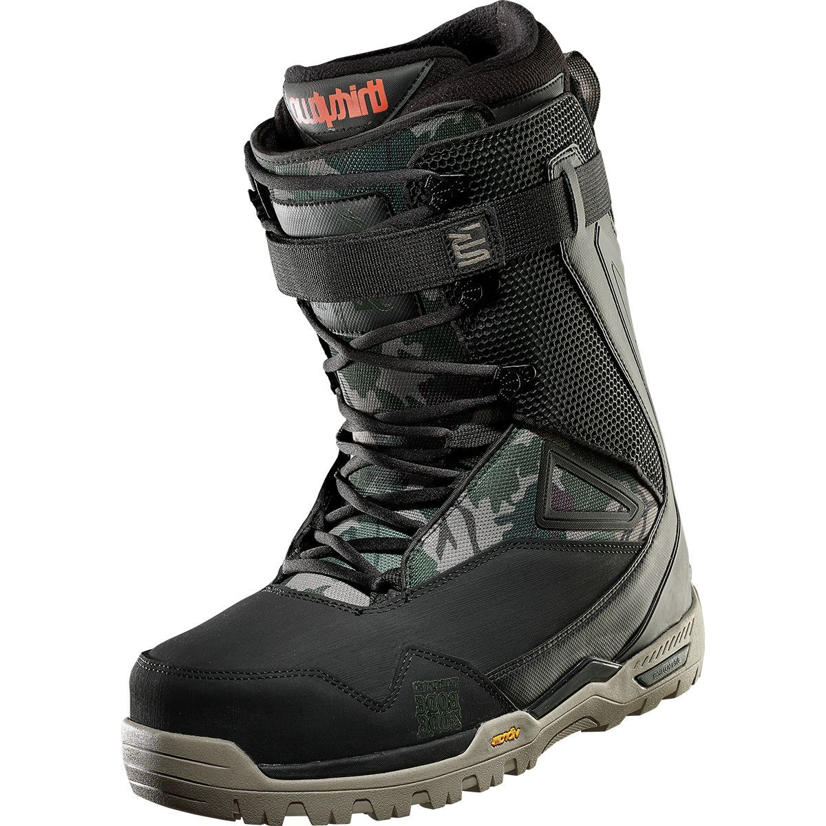 ThirtyTwo TM-Two XLT Bone Zone Snowboard Boot - Men's