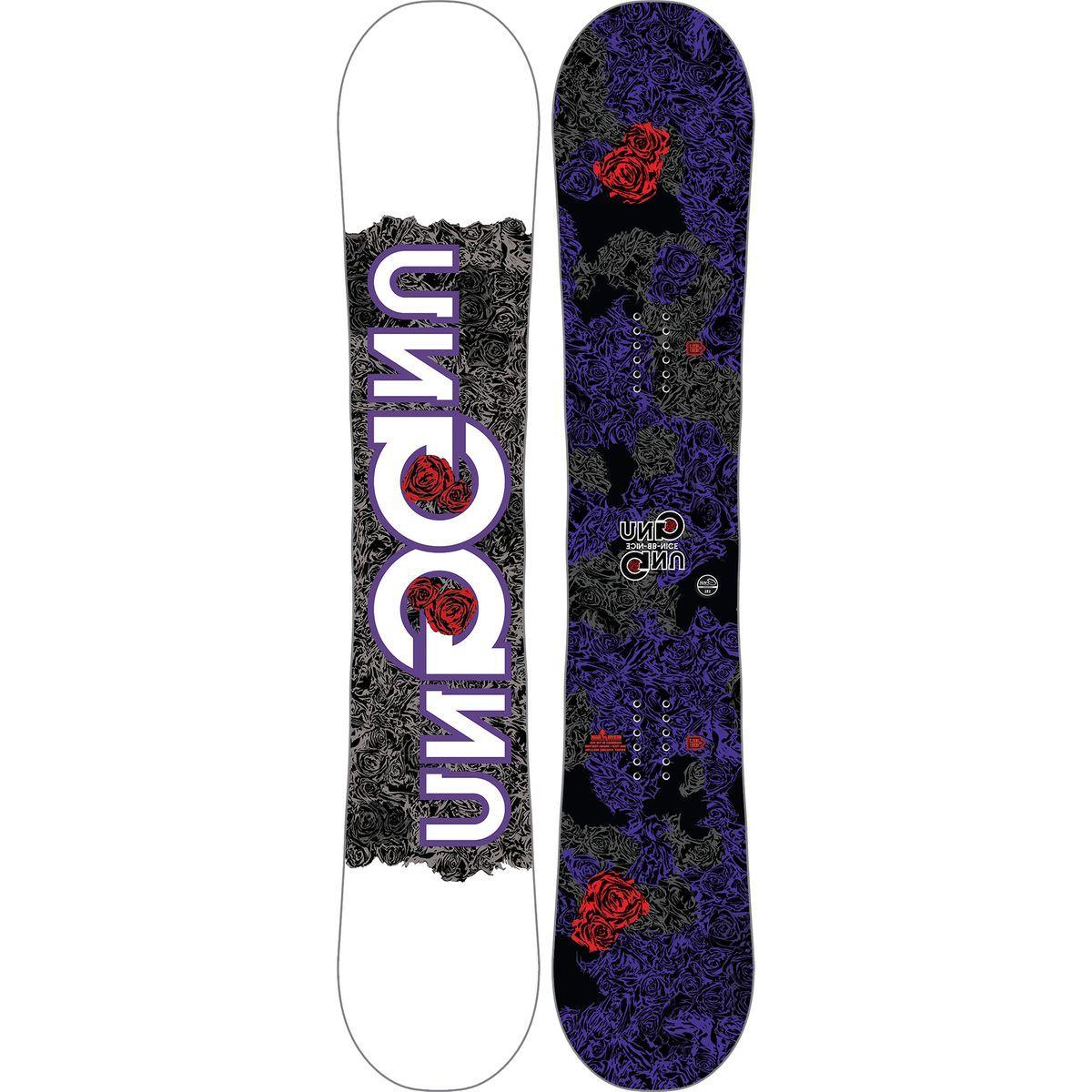 Gnu Asym B-Nice Snowboard - Women's