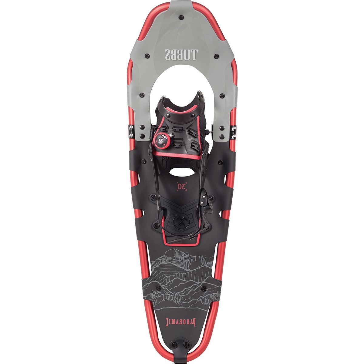 Tubbs Panoramic Snowshoe - Men's