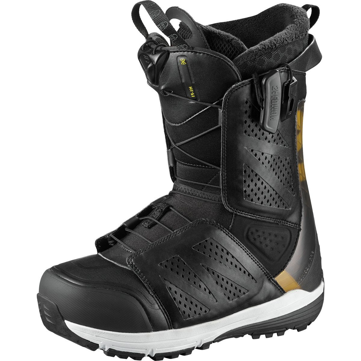 Salomon Snowboards HiFi Snowboard Boot - Men's