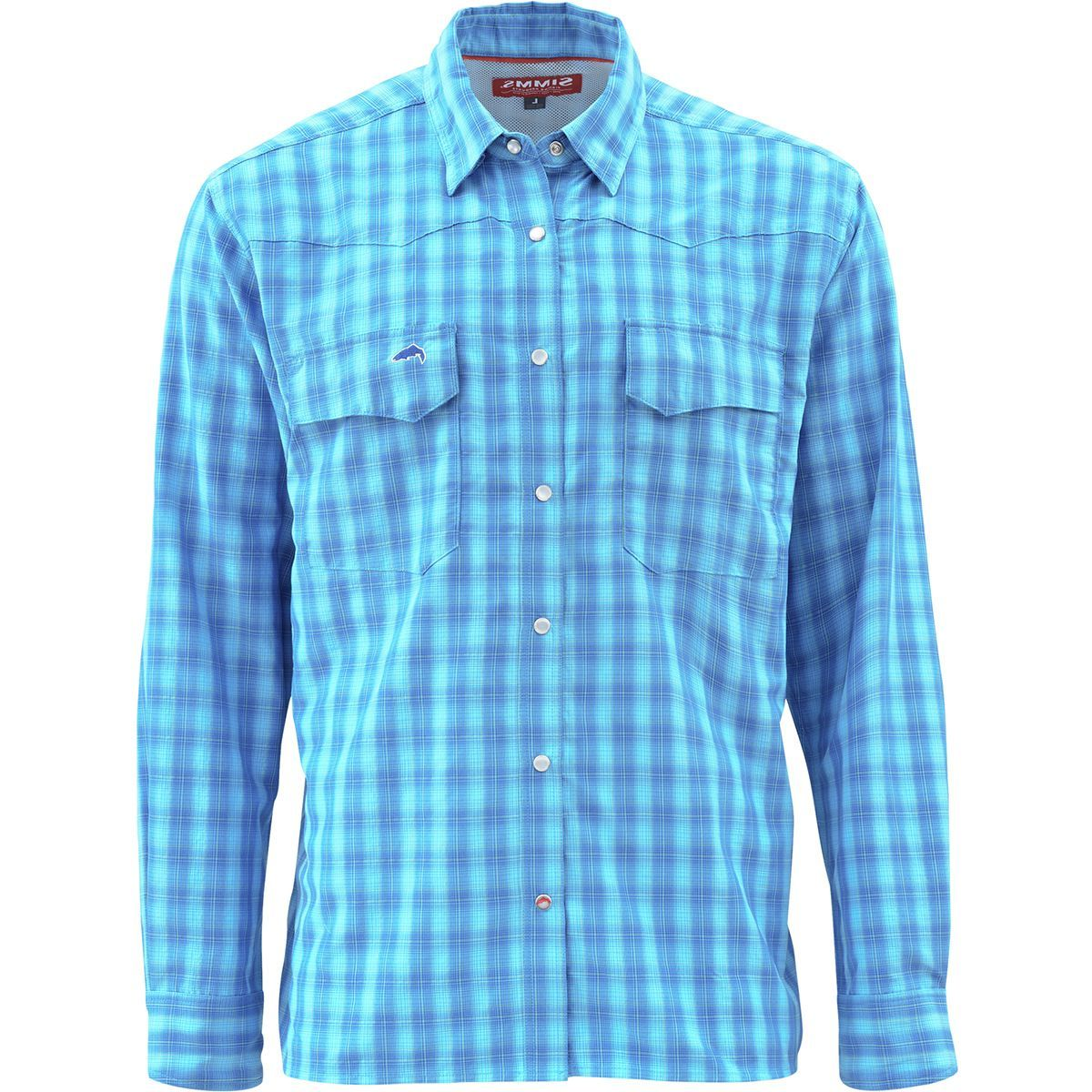 Simms Big Sky Shirt - Men's