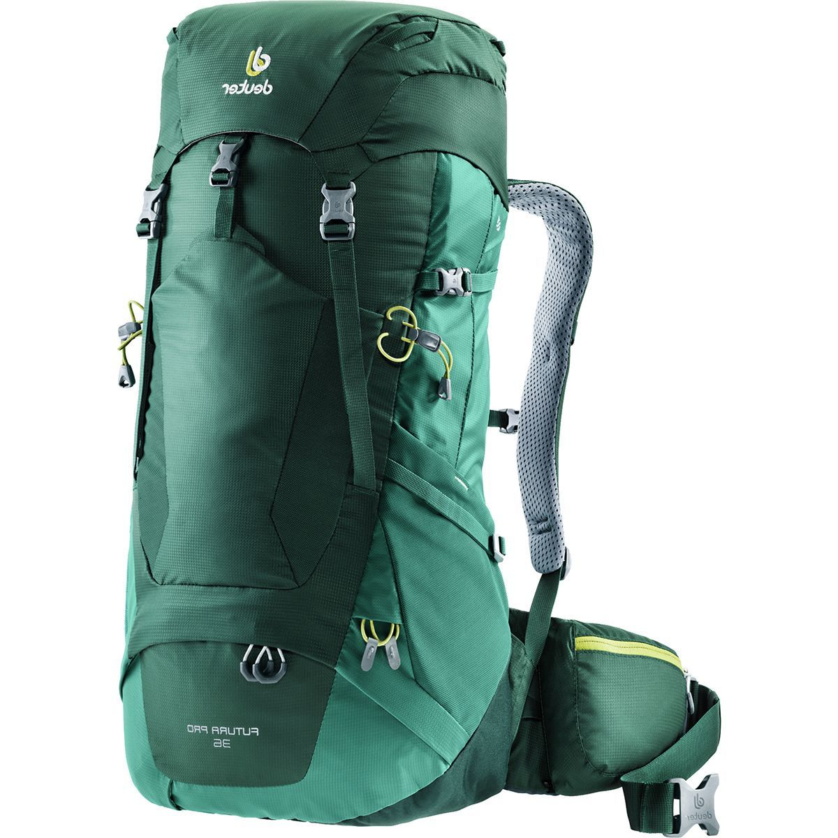 Deuter Futura Pro 36L Backpack - Men's