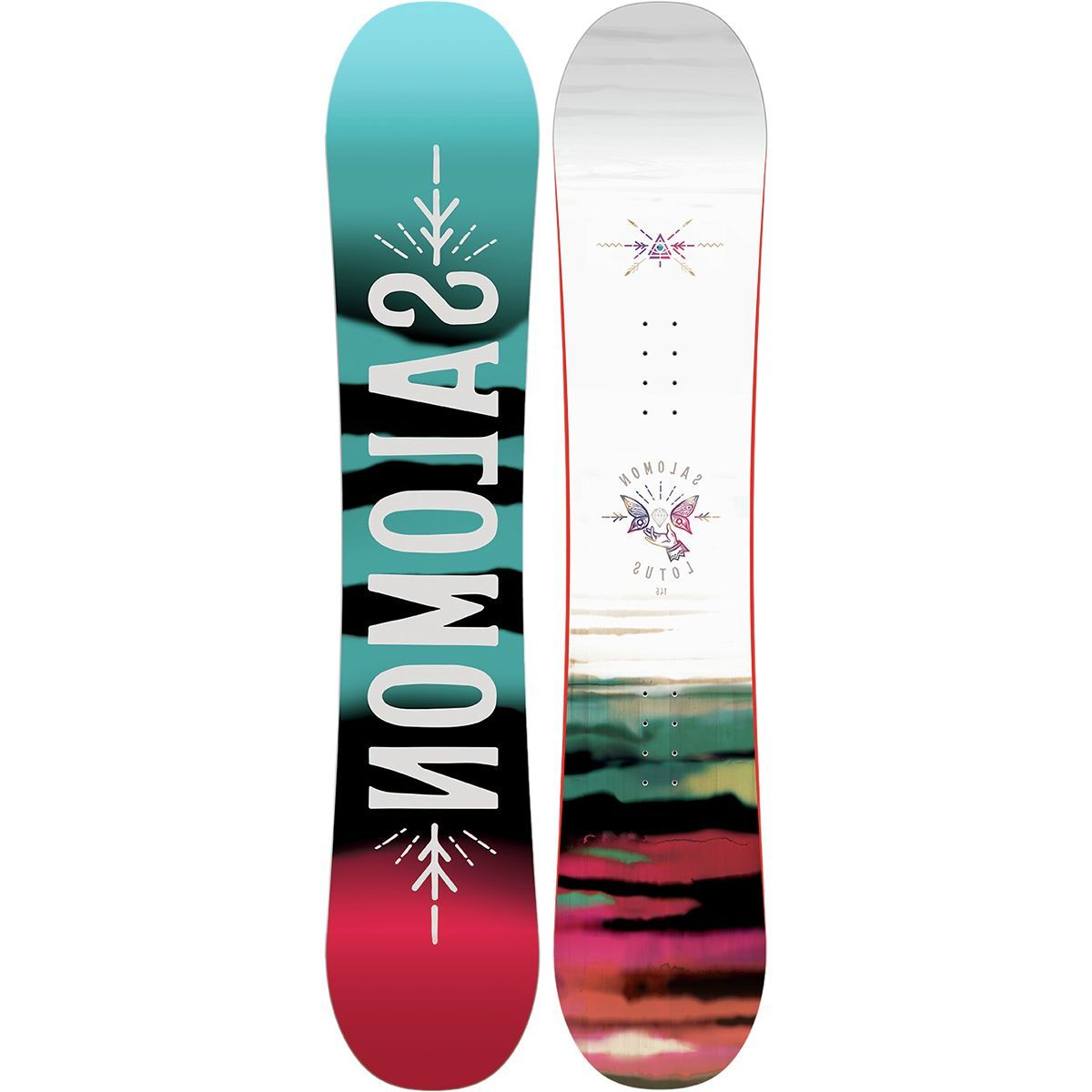 Salomon Snowboards Lotus Snowboard - Women's