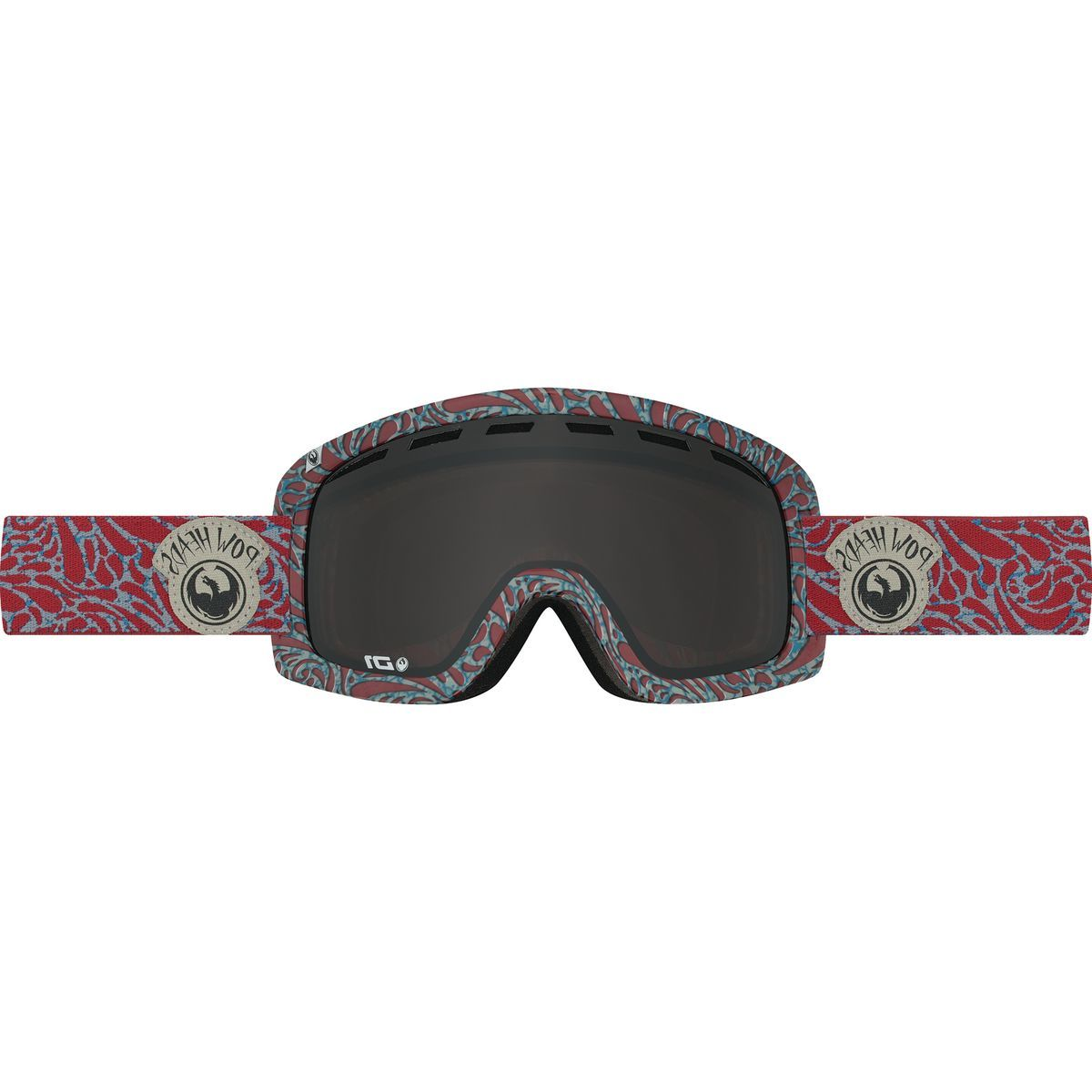 Dragon D1 Goggles - Men's