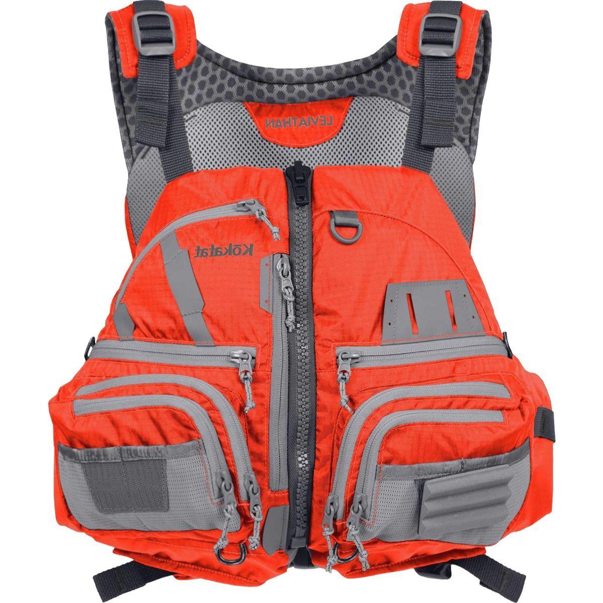 Kokatat Leviathan Personal Flotation Device - Men's