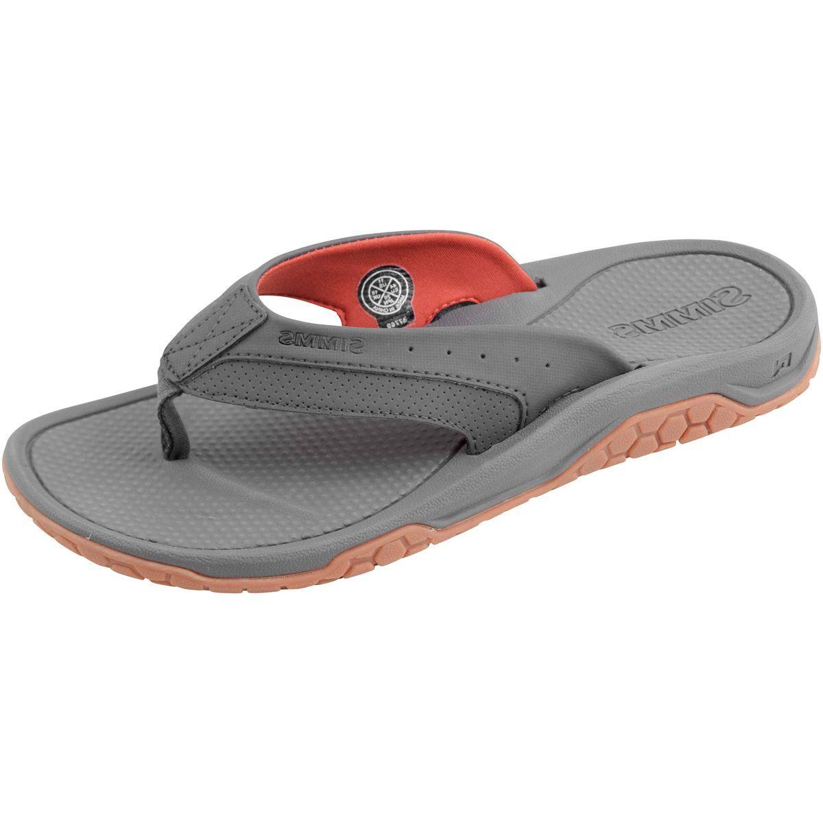 Simms Cuddy Flip Sandal - Men's