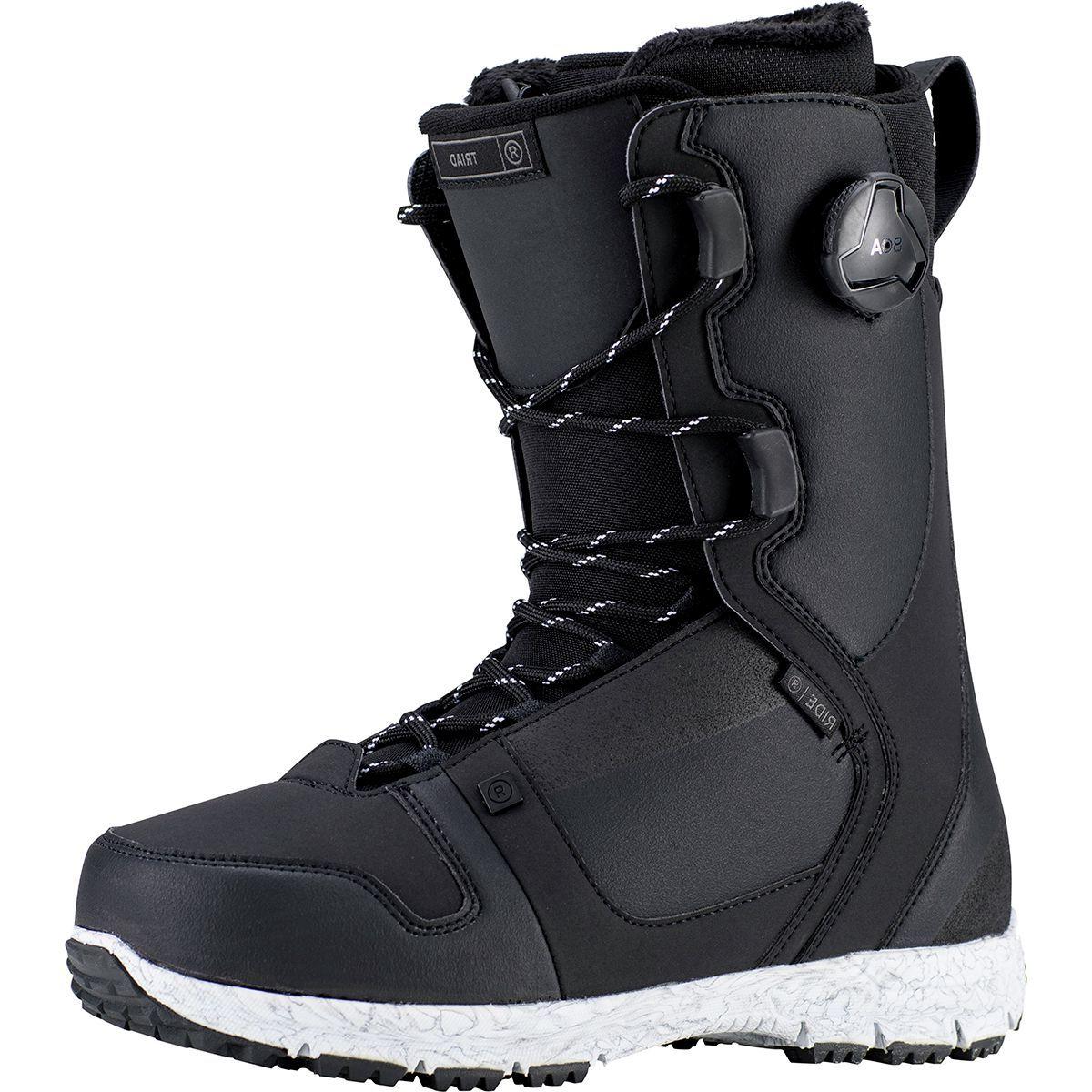 Ride Triad Snowboard Boot - Men's