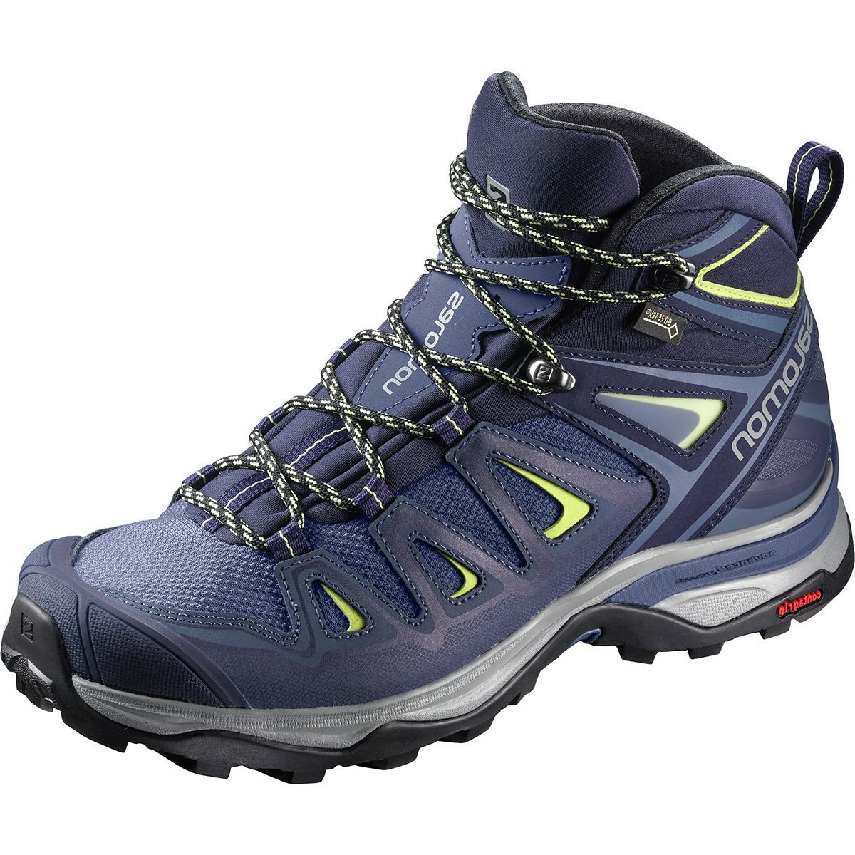 Salomon X Ultra 3 Mid GTX Wide Hiking Boot - Women's