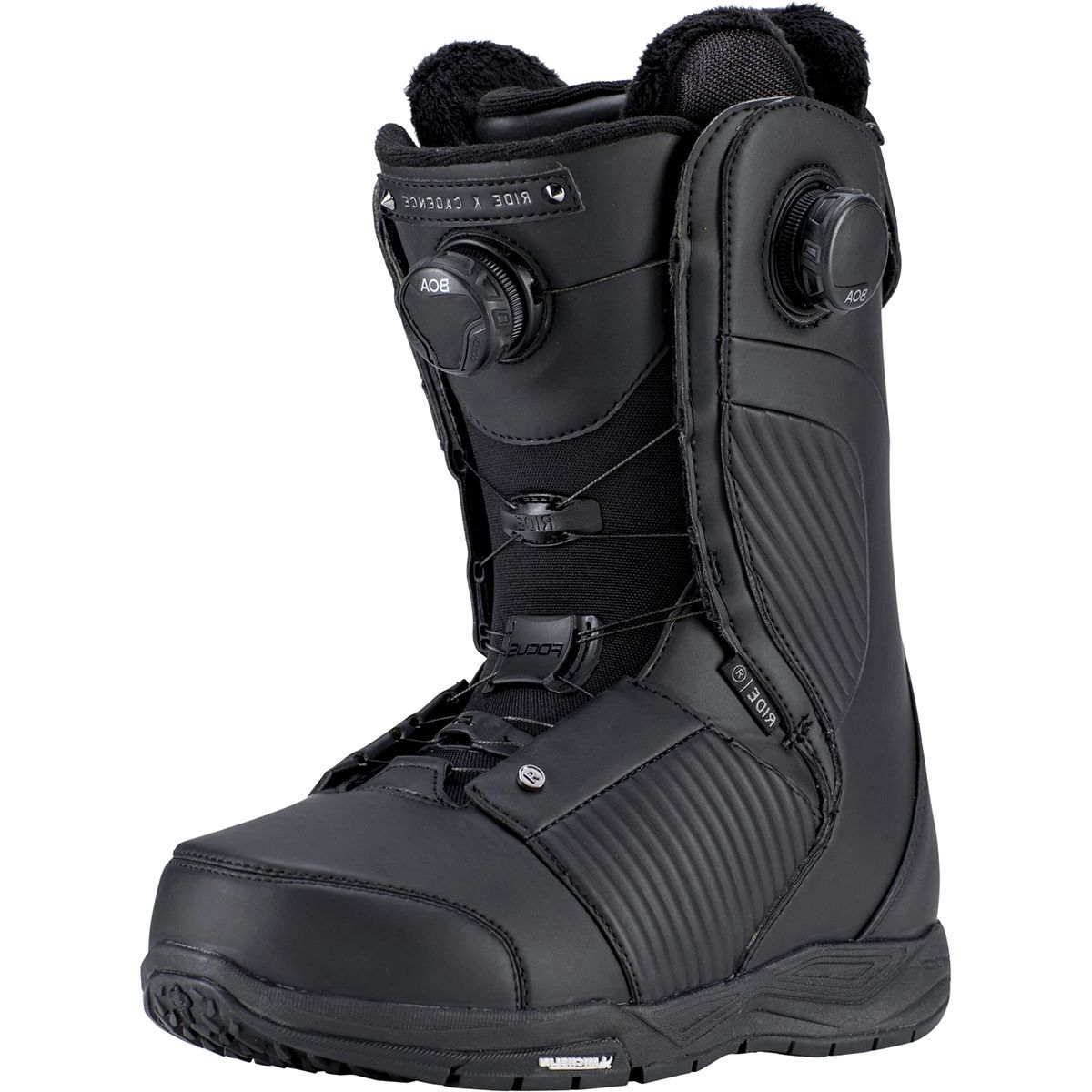 Ride Cadence Focus Boa Snowboard Boot - Women's