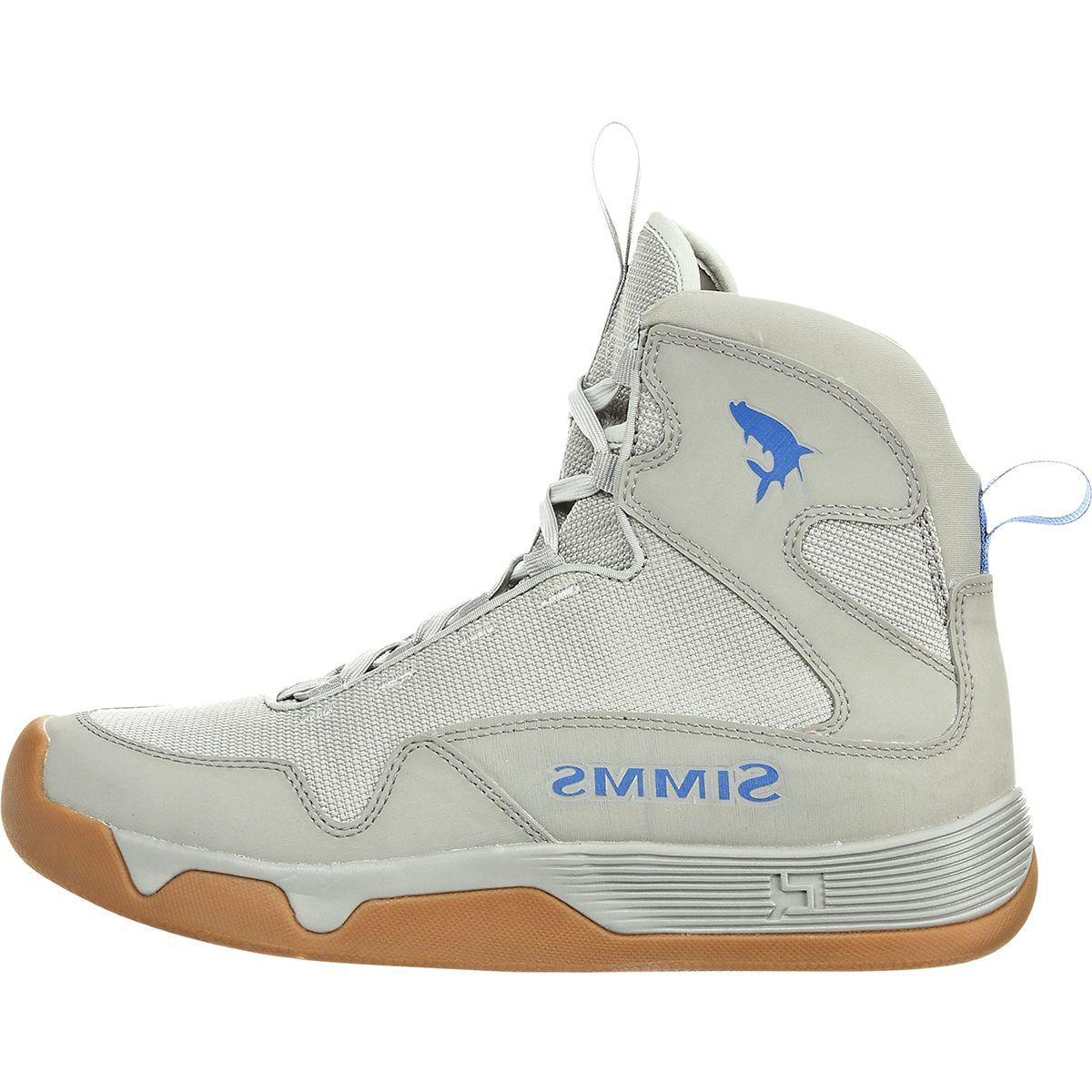 Simms Flats Sneaker- Women's