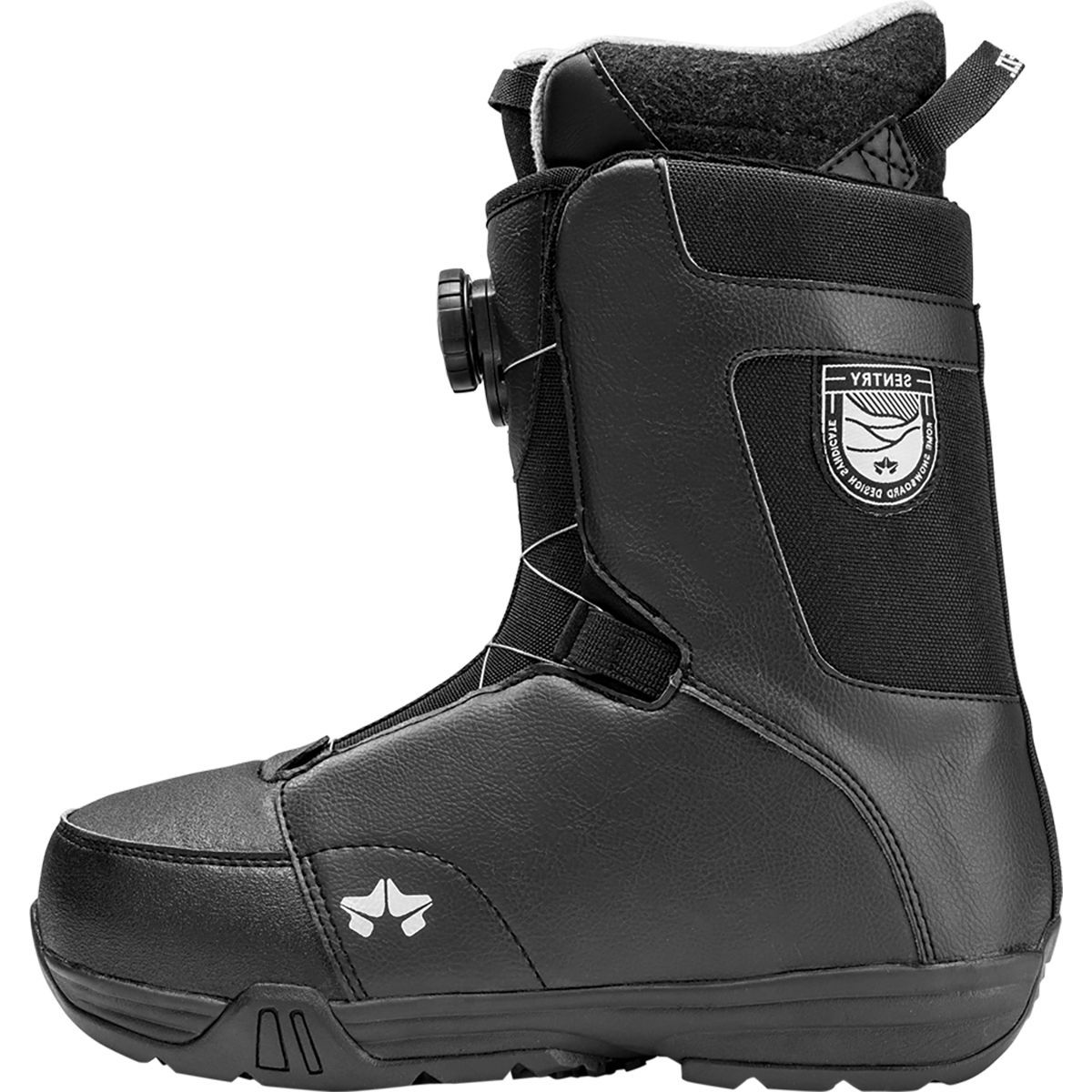 Rome Sentry Boa Snowboard Boot - Women's