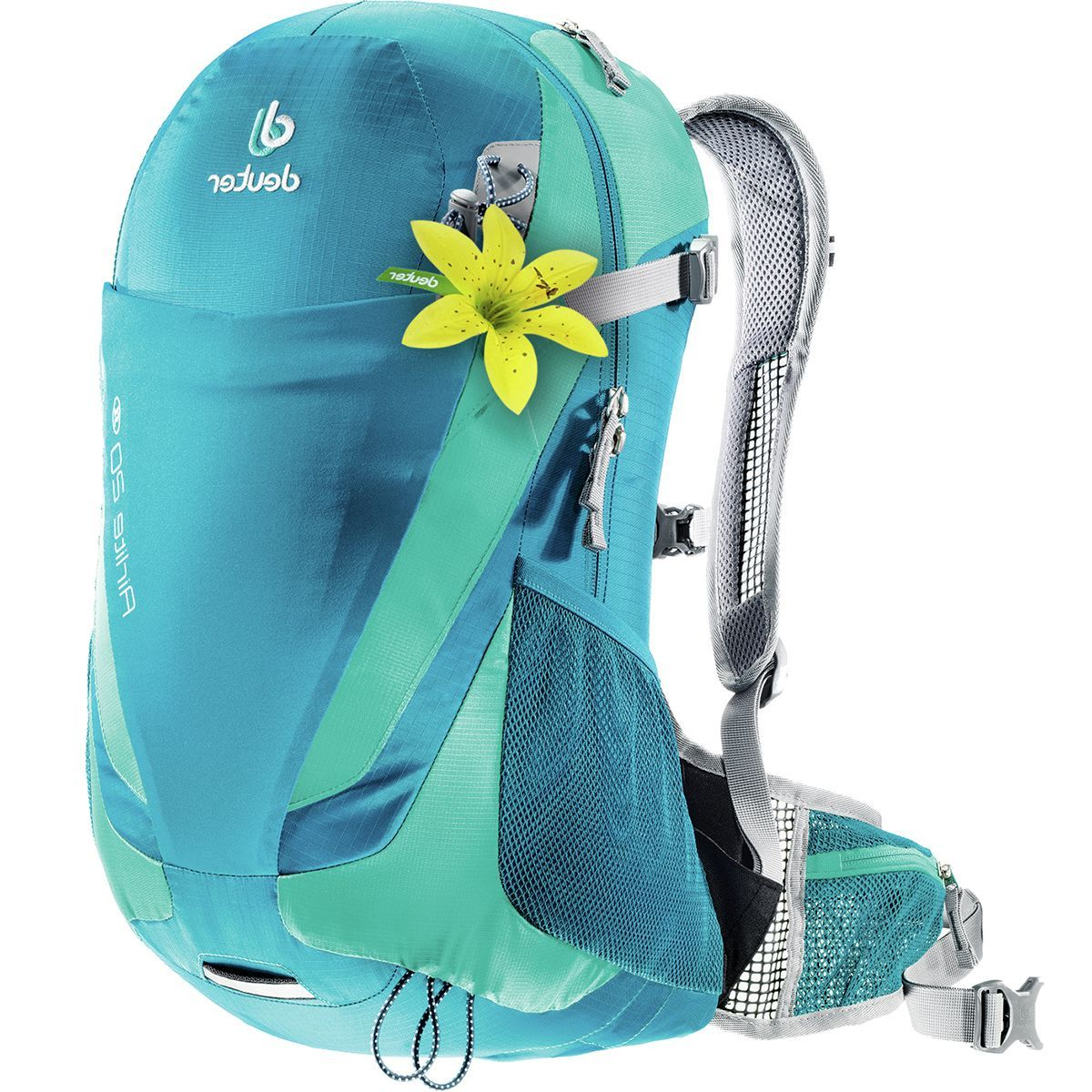 Deuter Airlite 20 SL Backpack - Women's