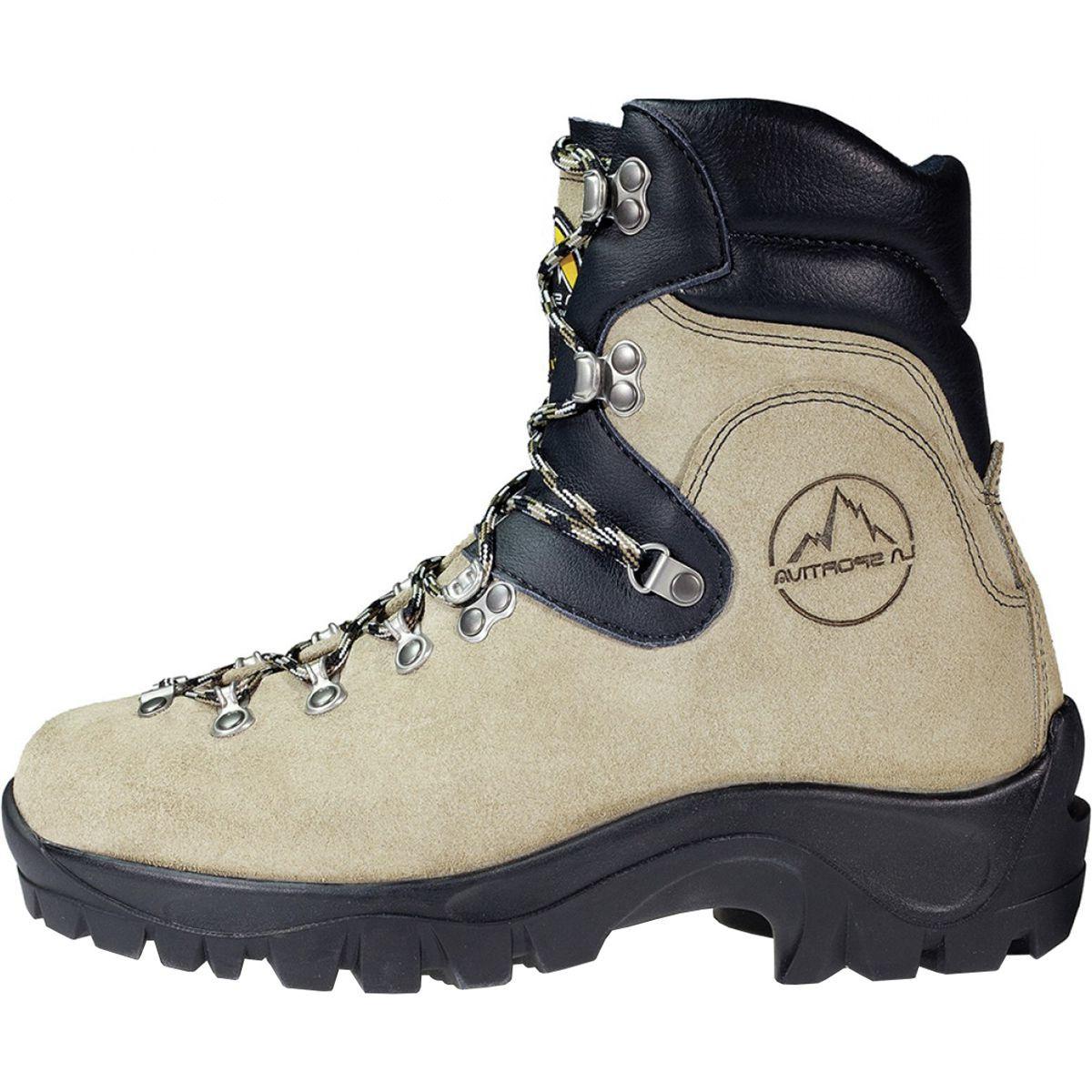 La Sportiva Glacier WLF Mountaineering Boot - Men's