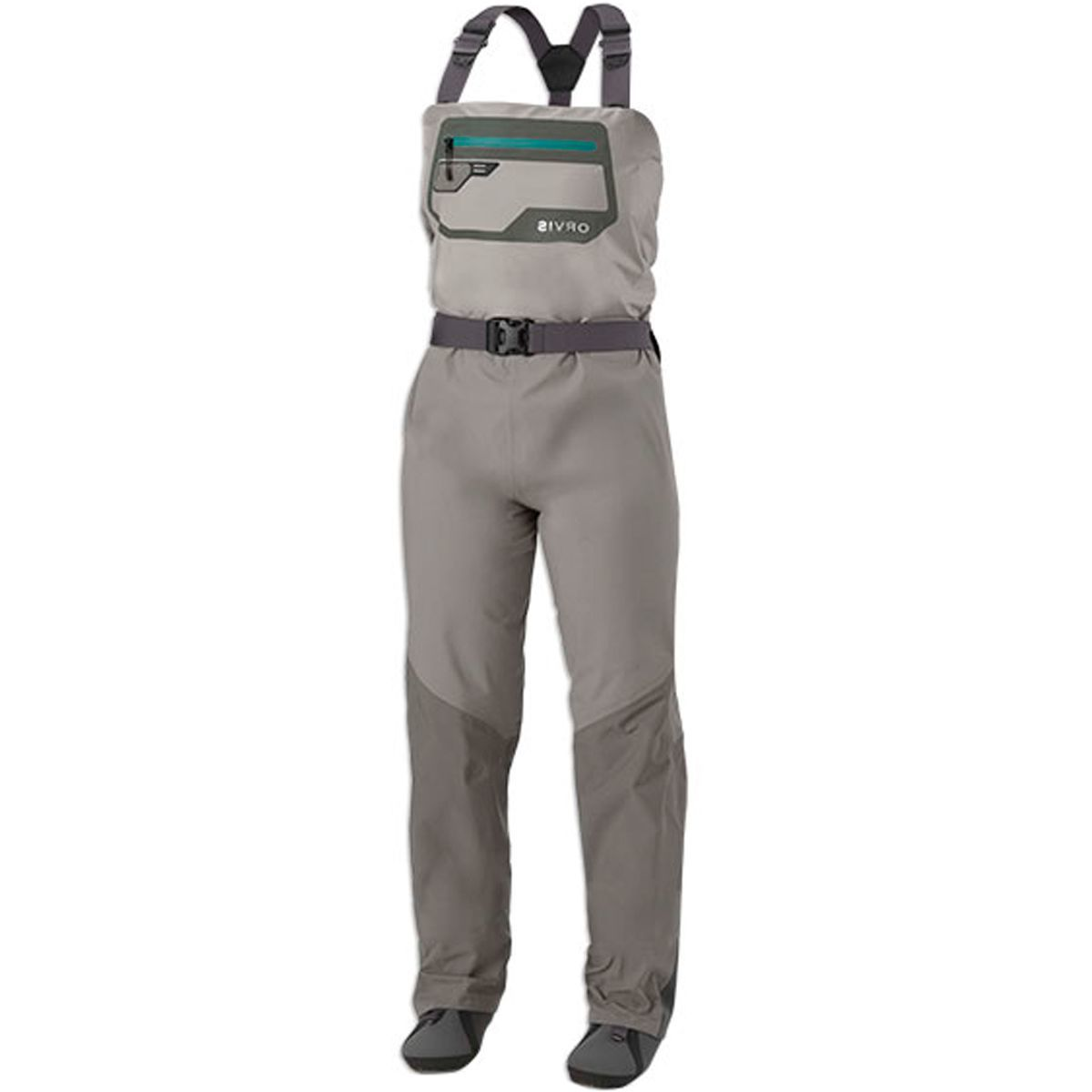 Orvis Ultralight Convertible Wader - Women's