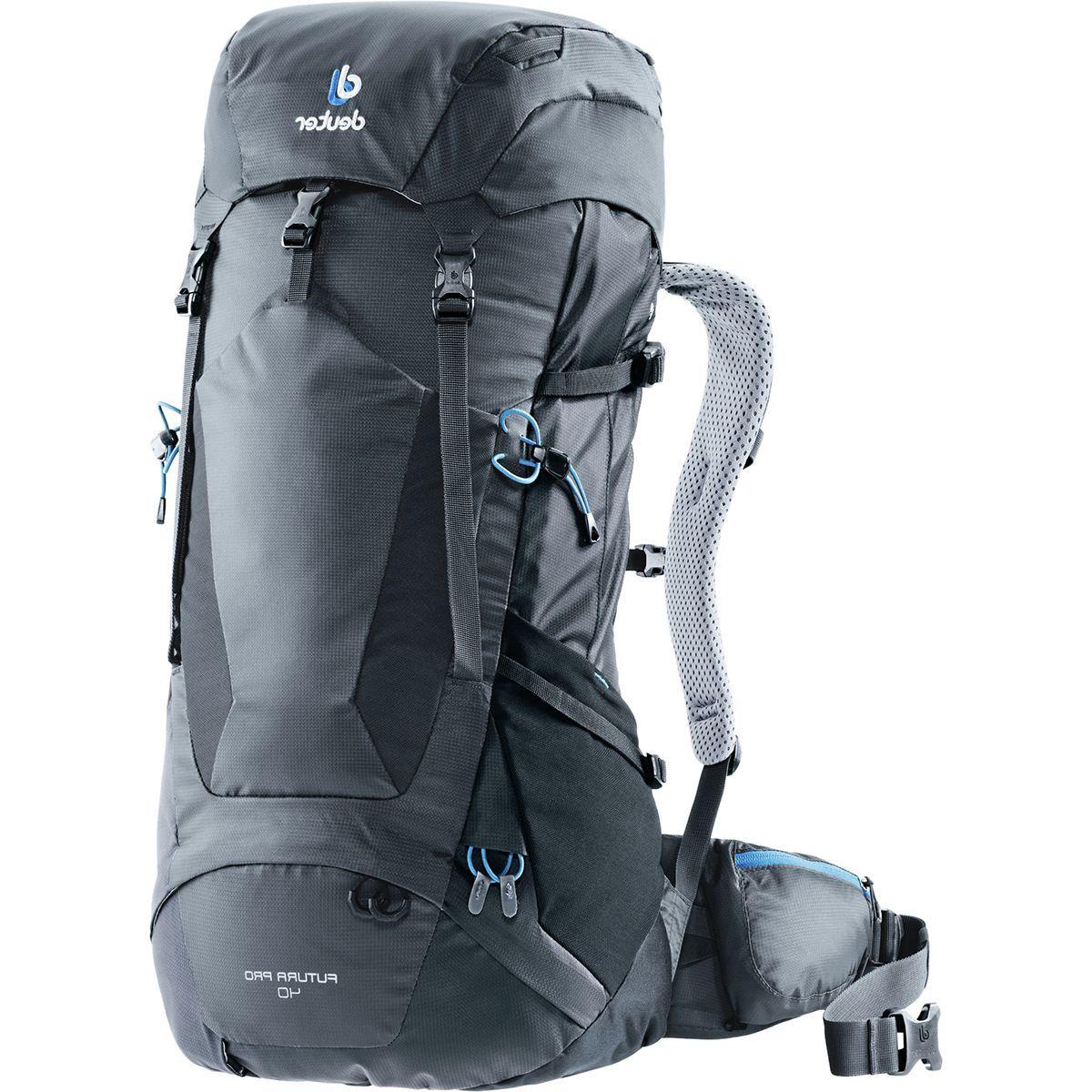 Deuter Futura Pro 40L Backpack - Men's