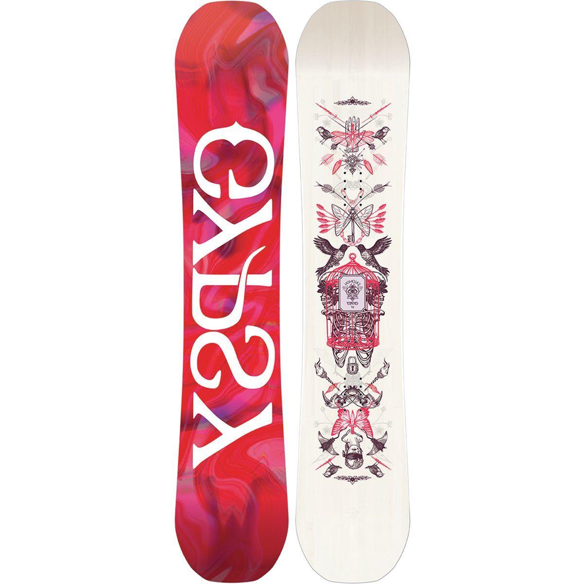 Salomon Snowboards Gypsy Snowboard - Women's