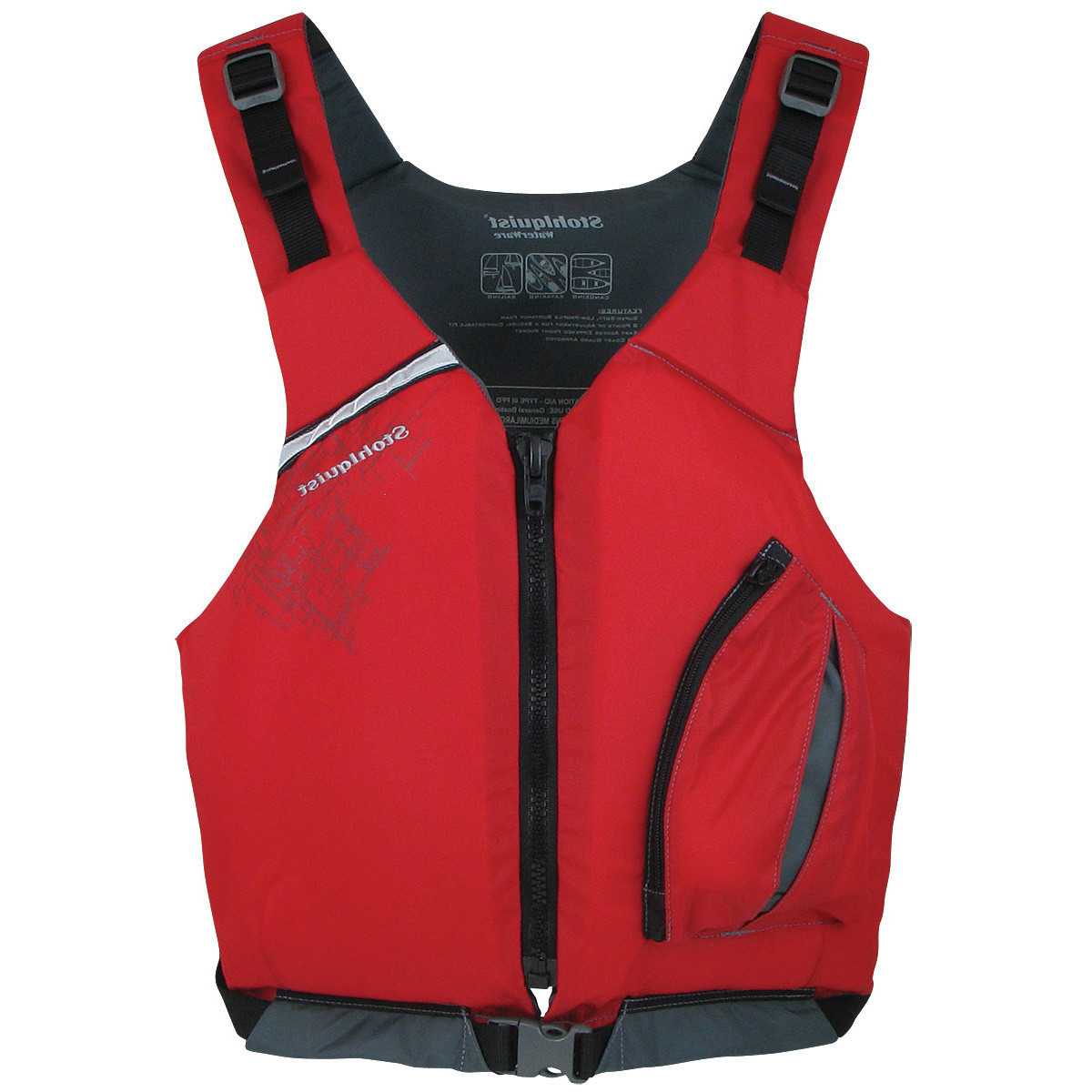 Stohlquist Escape Personal Flotation Device - Men's