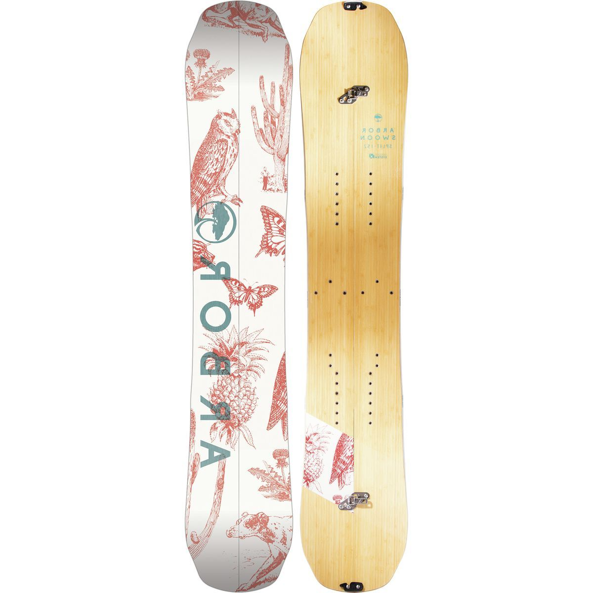 Arbor Swoon Splitboard - Women's