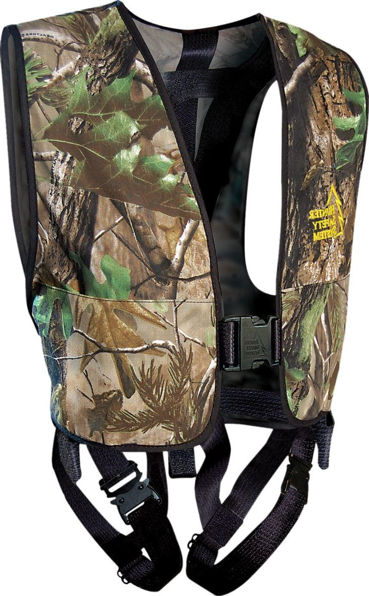 Hunter Safety System® Treestalker™ Harness