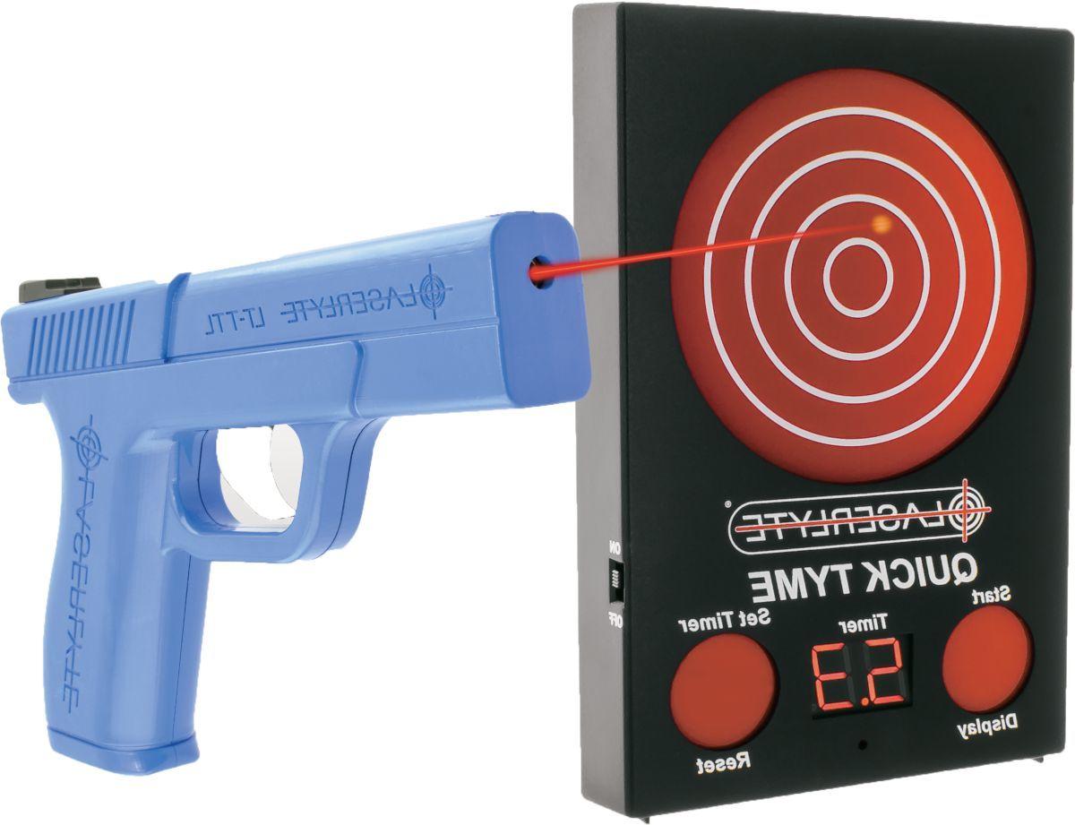 LaserLyte® Quick Tyme Kit