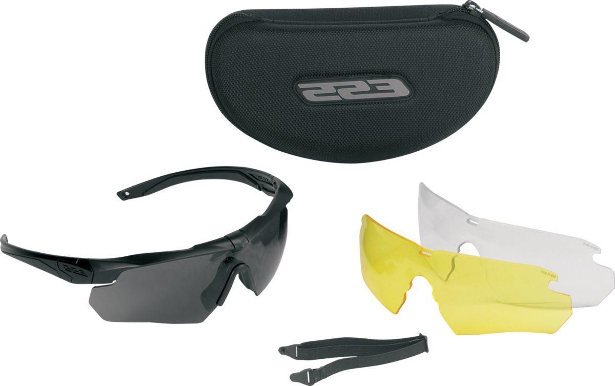 ESS® Crossbow® 3LS Ballistic Eyeshields
