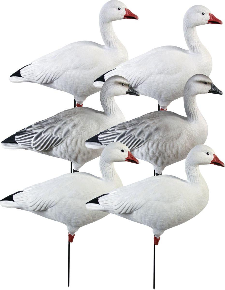 Greenhead Gear® Pro-Grade® Full Body Snow Goose Decoys