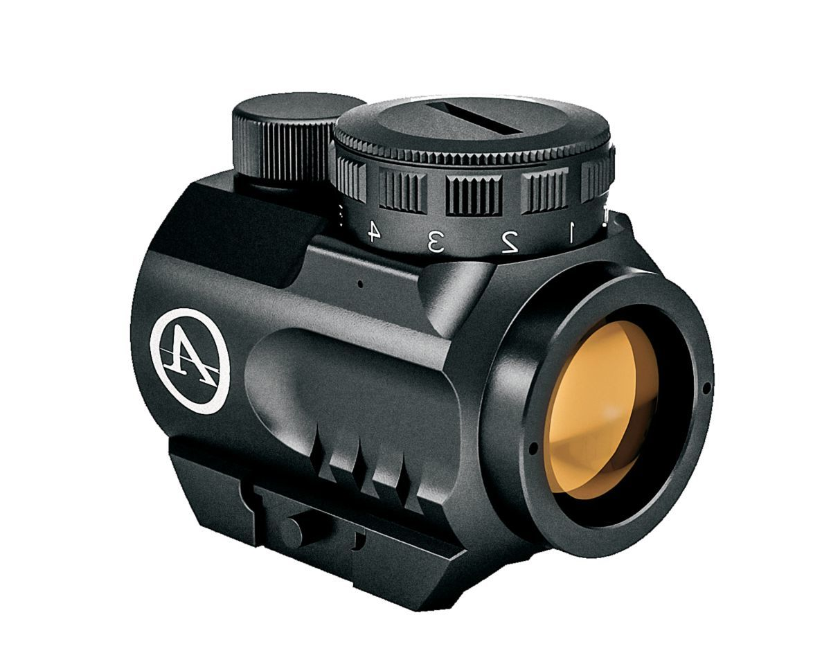 Athlon Midas BTR RD11 Red-Dot Sight