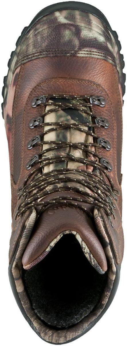 Cabela's Men's Predator™ Extreme Pac Boots – Brown/Mossy Oak® Break-Up Infinity®