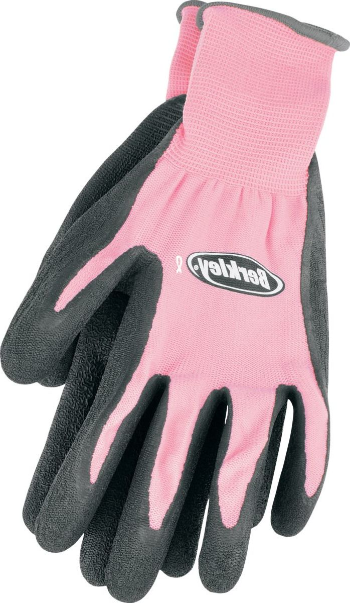 Berkley® Pink Fish Gloves