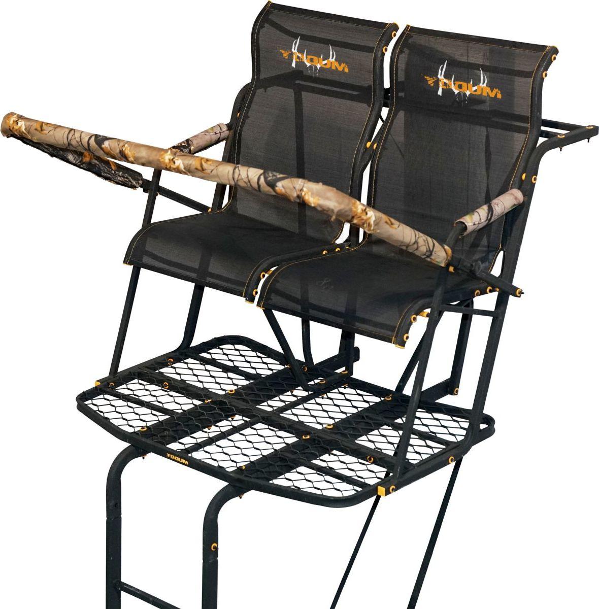Muddy® The Rebel 2.5 Ladder Stand