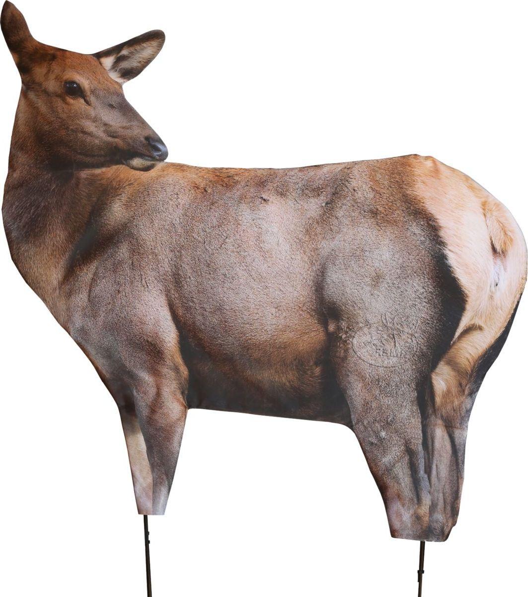 Montana Decoy RMEF Elk Decoy