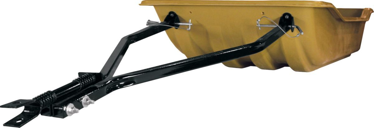 Otter Outdoors Ice Sled Accessories
