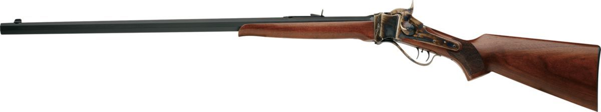 Pedersoli 1874 Sharps Hunter Rifle