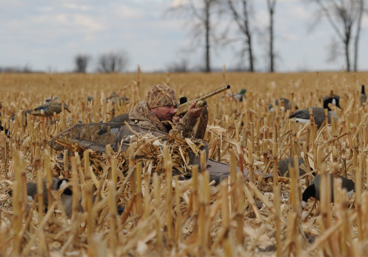 Greenhead Gear® Ground Force® Blind