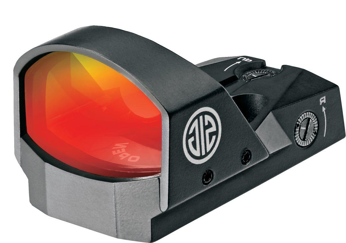 SIG ROMEO1™ Mini Reflex Sight