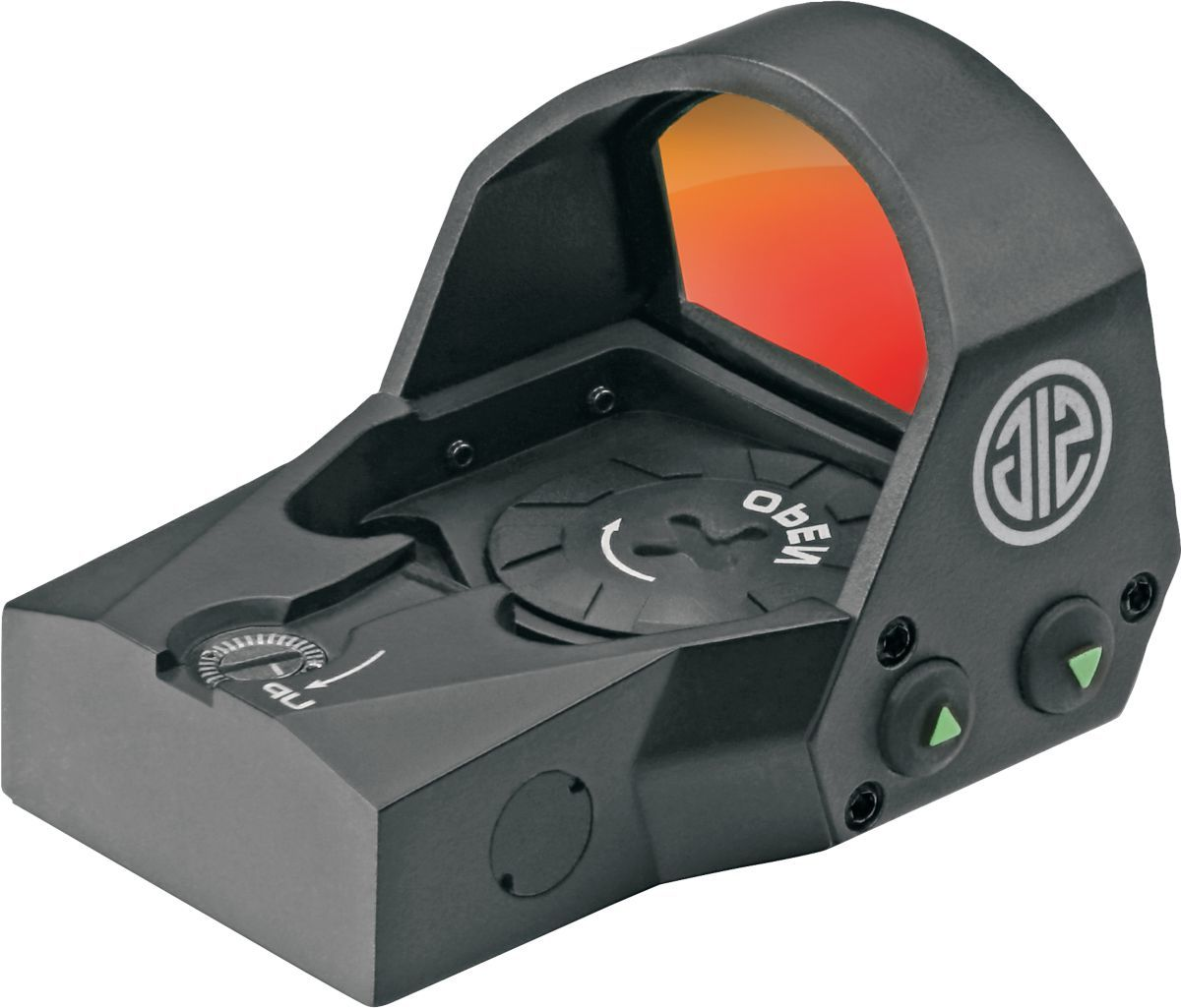 SIG ROMEO1™ Mini Reflex Sight