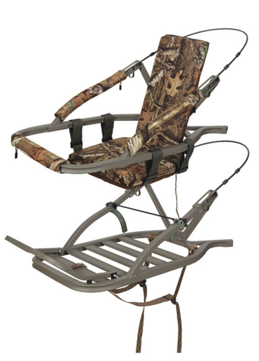 Summit Treestands Viper SD Ultra Climbing Treestand