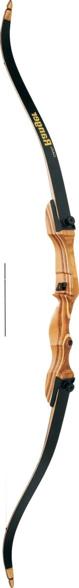 "Cabela's Ranger 62"" Recurve Bow"