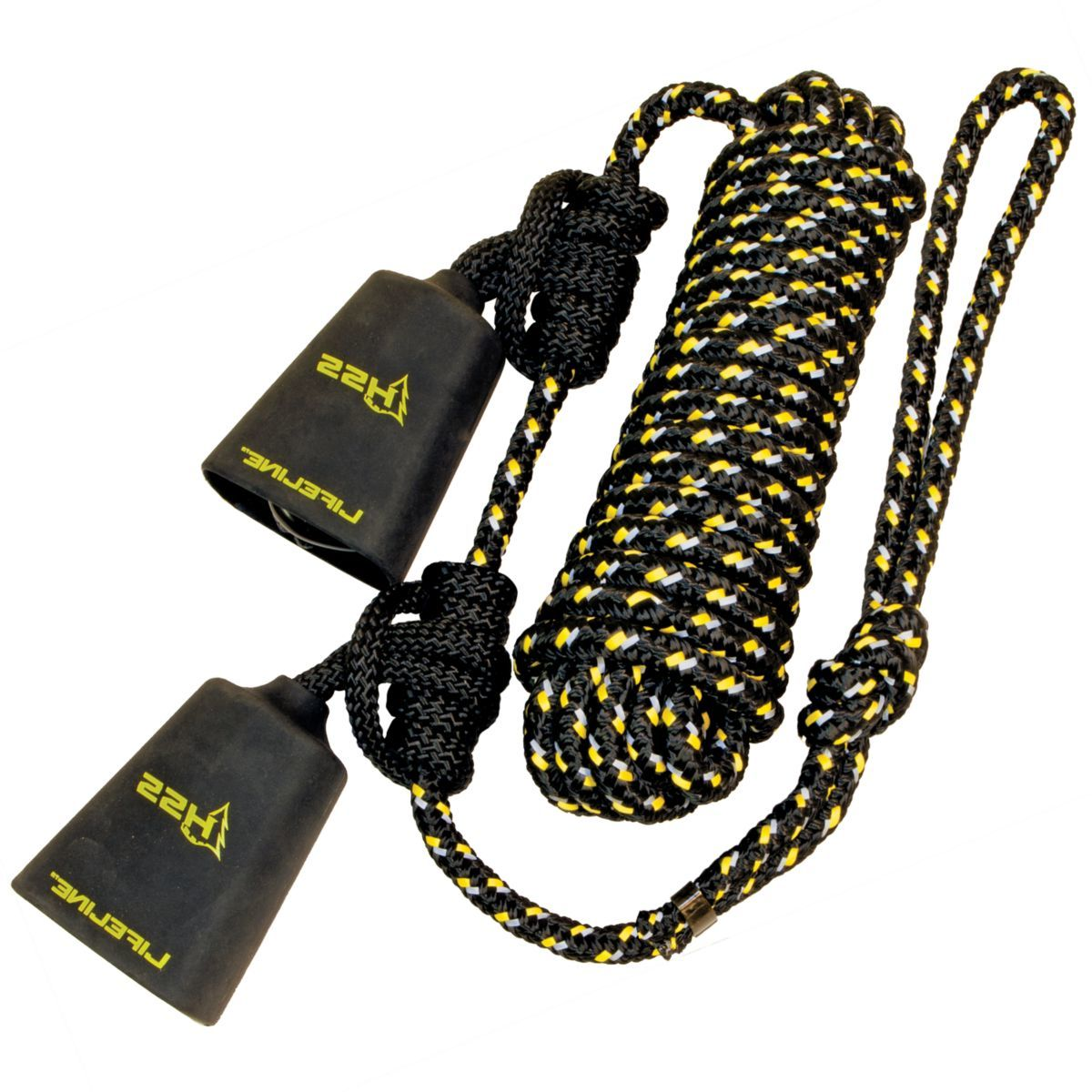 Hunter Safety System® Life-Line System with Two Carabiners