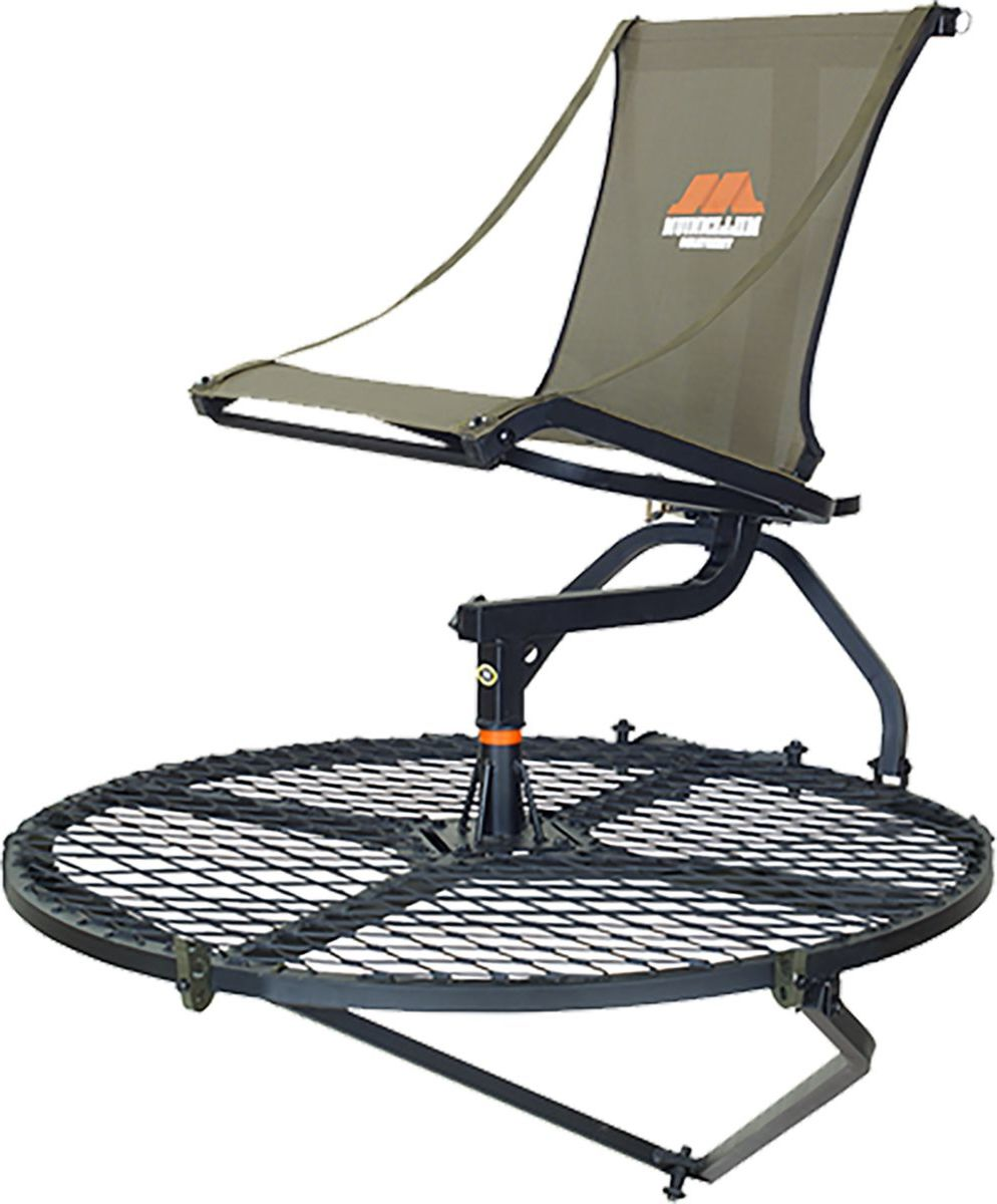 Millennium M360 Revolution Hang-On Treestand