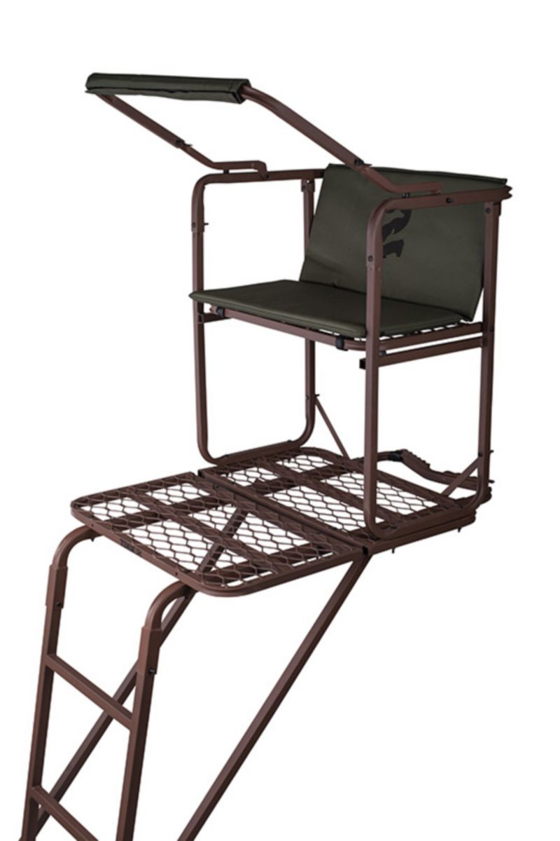 Summit Treestands Solo Pro Ladder Stand