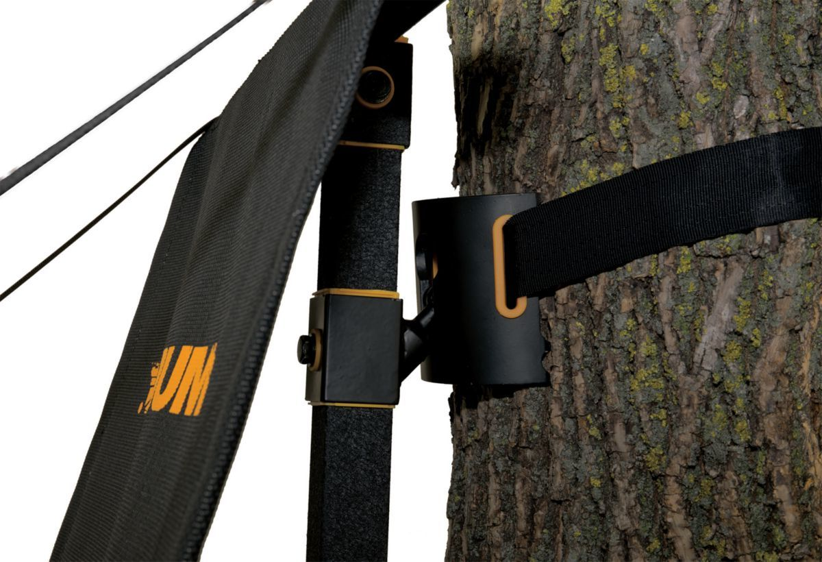 Muddy® The Boss Elite Hang-On Treestand