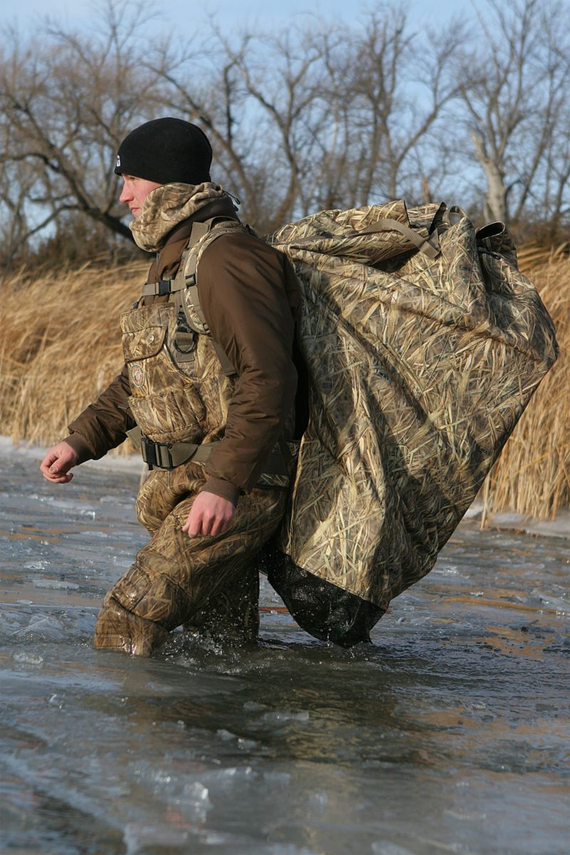 Avery® XL Floating Decoy Bag