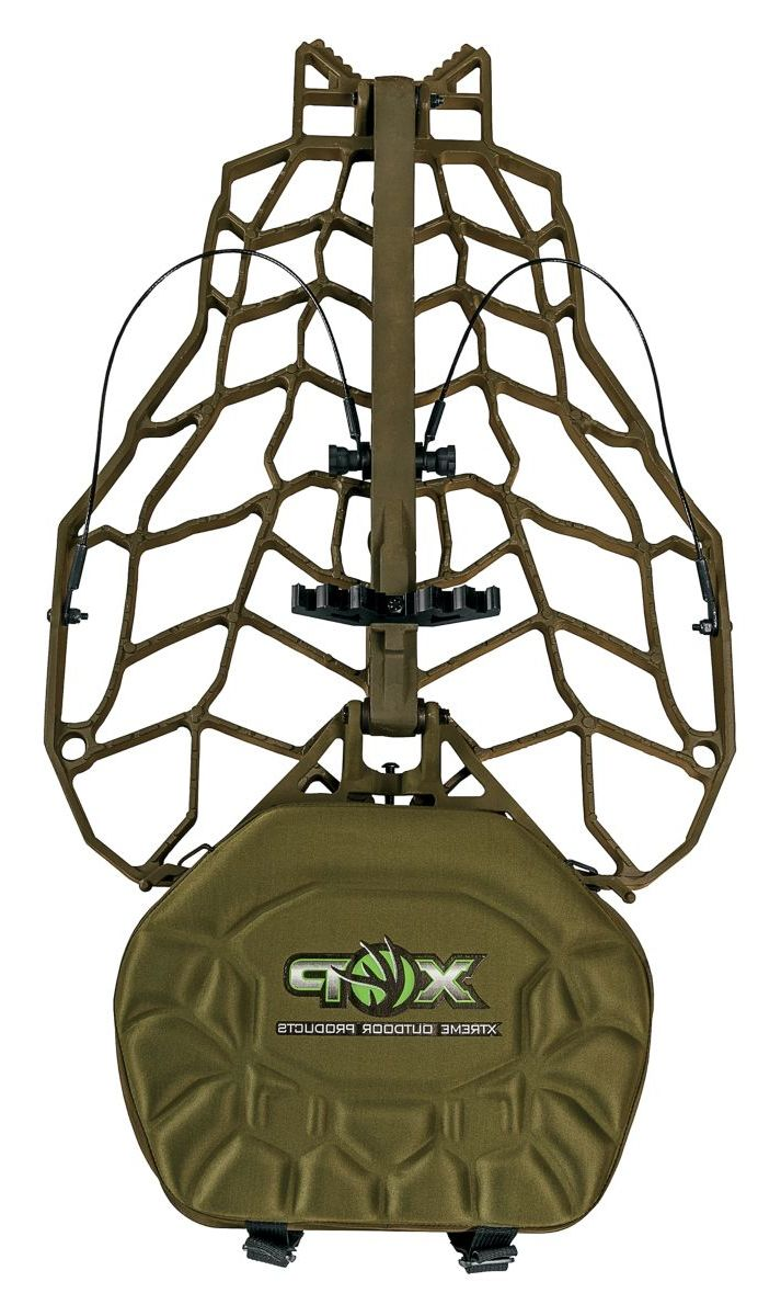 Xtreme® Outdoor Products Vanish Hang-On Treestand