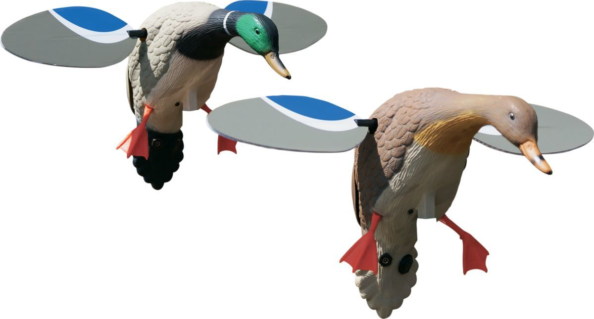 Mojo Outdoors® All-Weather Mojo Baby Combo Duck-Decoy Kit