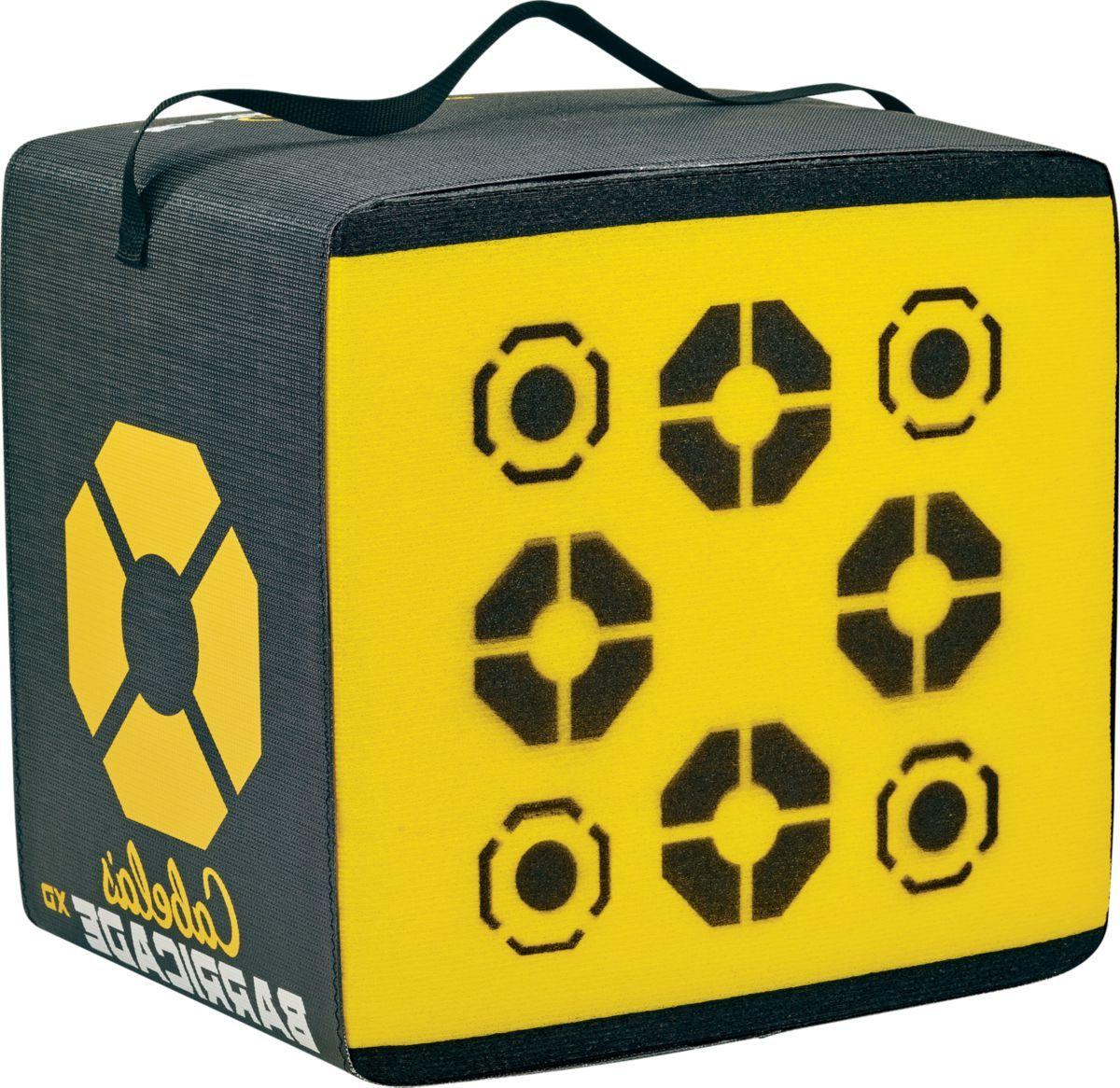 Cabela's Barricade XD Target