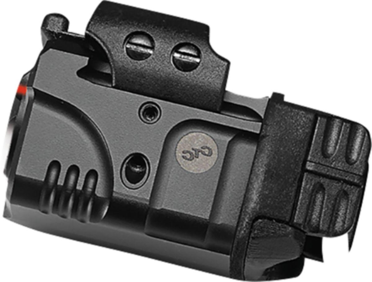 Crimson Trace® Rail Master® Pro™ Red Laser & Light