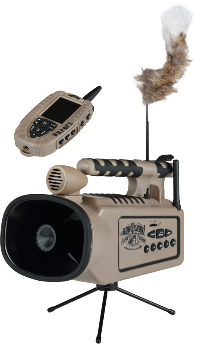 Lucky Duck Revolt Electronic Predator Call